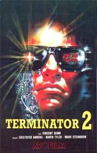 Terminator II [1991]