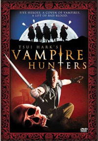 Les Sept Vampires d'Or : Vampire Hunters [2004]