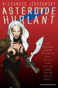 Astéroïde Hurlant [2006]