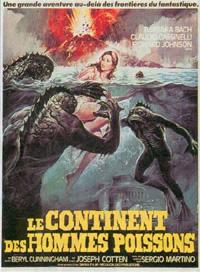 Le continent des hommes-poissons [1979]