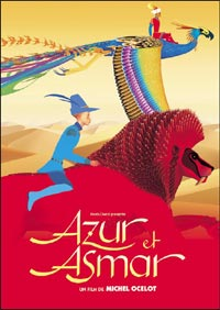 Azur et Asmar [2006]