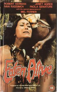 La secte des cannibales [1981]