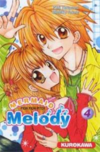 Mermaid Melody #4 [2006]