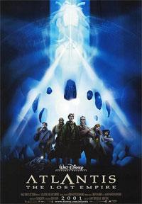L'Atlantide : Atlantide, l'empire perdu [2001]