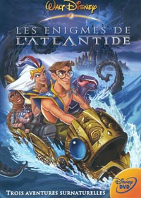Les Enigmes de l'Atlantide [2003]