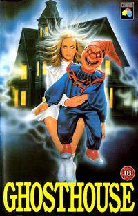 Ghosthouse : La maison du cauchemar [1989]