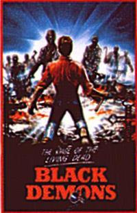 Black Demons [1992]