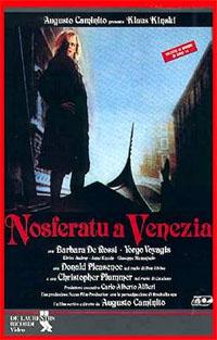 Nosferatu à Venise [1989]
