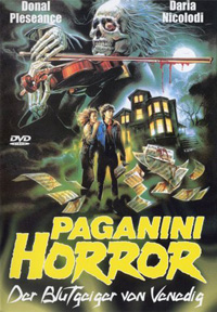 Paganini Horror [1989]