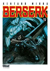 Berserk [#15 - 2006]