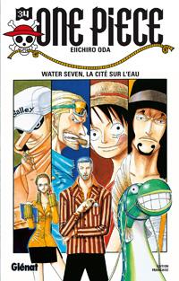 One Piece [#34 - 2006]