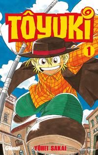 Toyuki