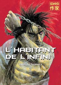 L'habitant de l'infini [#16 - 2006]
