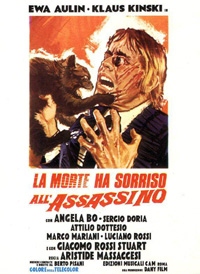 La mort a souri a l'assassin [1974]