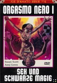 Orgasmo Nero : Les plaisir d'Hélène [1981]