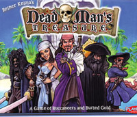 Dead man's treasure [2006]