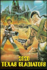 2020 - Texas Gladiators [1983]