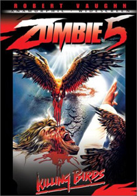 Zombie : Killing Birds [1988]