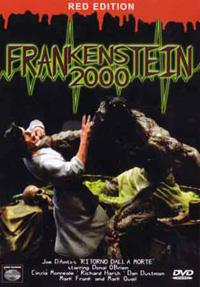 Frankenstein 2000 [1991]