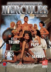 Hercule / Ursus : Les travaux érotiques d'Hercule [2005]