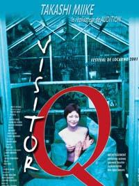 Visitor Q [2002]