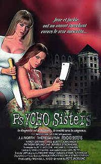 Psycho Sisters [1998]