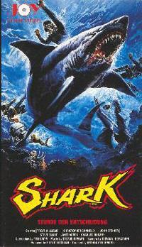 La nuit des requins / Shark : La nuit des requins [1988]