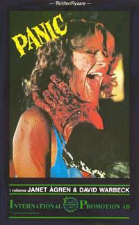 Panic / Panique : Panic [1977]