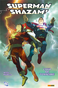 Superman : Coup de tonerre [2006]