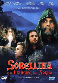 La légende d'Aliséa [1997]