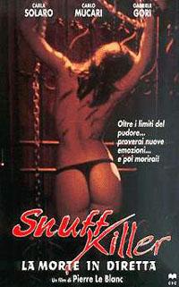 Snuff Killer [2004]