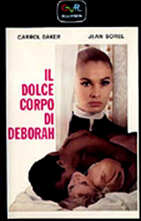 L'adorable corps de Déborah [1967]
