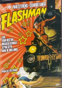 Flashman contre les hommes invisibles [1968]