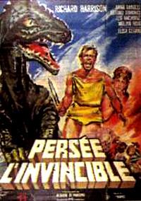 Persée l'Invincible [1964]