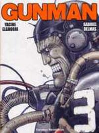 Gunman [2006]