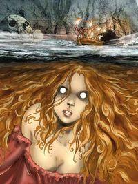 Le Sang du dragon : La Pierre de Gaëldenn #2 [2006]
