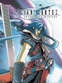 Lilian Cortez : Le Mystère du crâne de cristal [#1 - 2006]