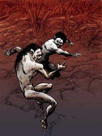 Nemrod : Le Prix du sang #2 [2006]