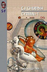 Cyteen #2 [1990]