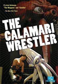 Calamari Wrestler [2006]