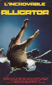 lincroyable alligator