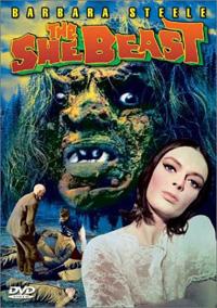 La soeur de Satan [1967]