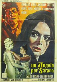 Un ange pour Satan [1967]