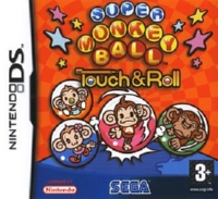 Super Monkey Ball : Touch & Roll - DS