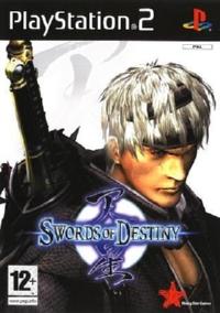 Swords of Destiny - PSN