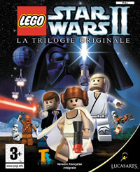 Lego Star Wars 2 - DS