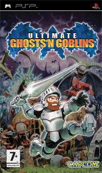 Ghouls'N Ghosts : Ultimate Ghosts'N Goblins [2006]