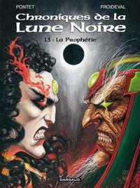 Les Chroniques de la Lune Noire : La Prophétie [#13 - 2006]