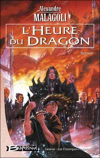 L'Heure du Dragon