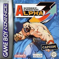 Street Fighter Alpha 3 [2002]